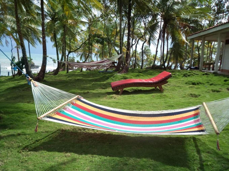 Bocal Island, Nicaragua