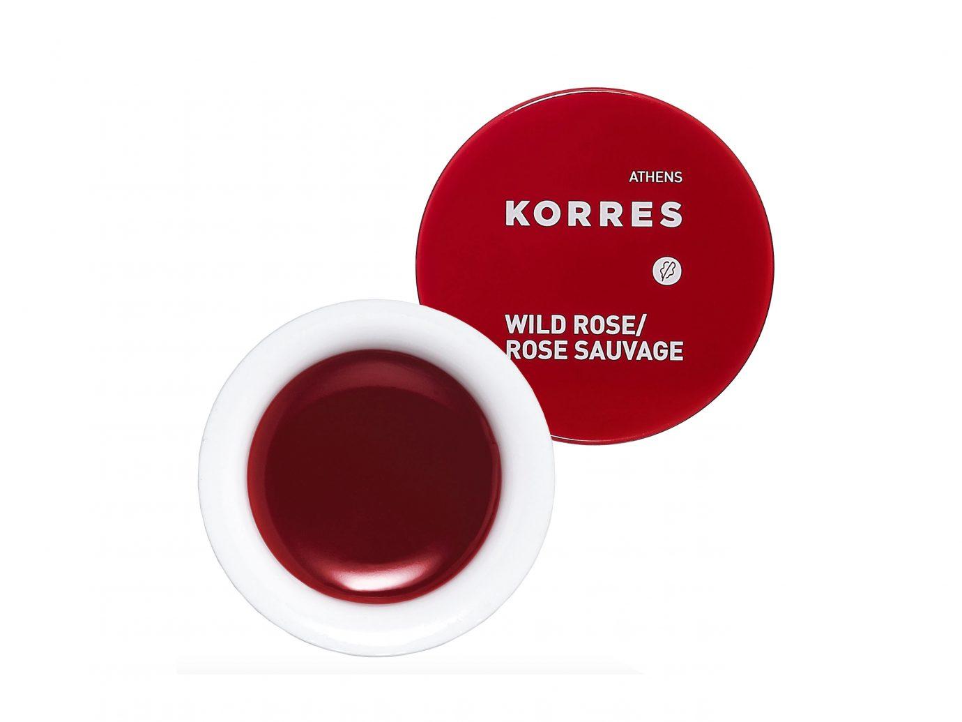 Korres Lip Butter in Wild Rose