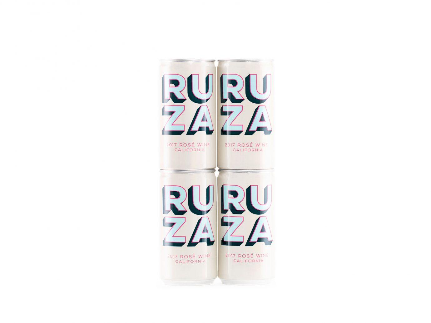 Ruza Canned rosé