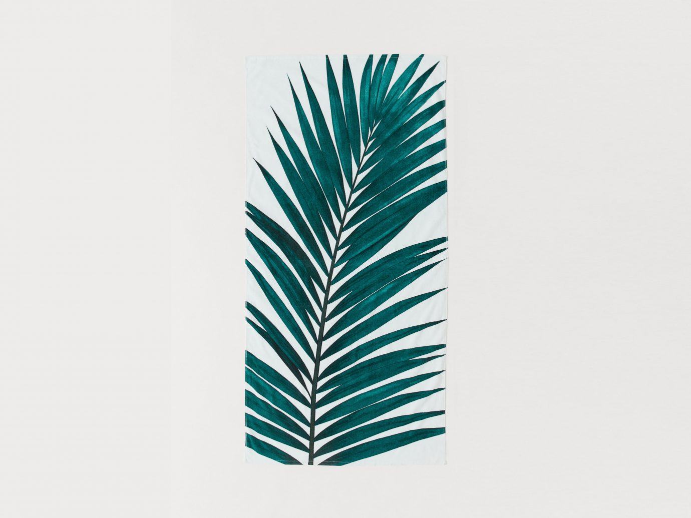 H&M Palm Beach Towel