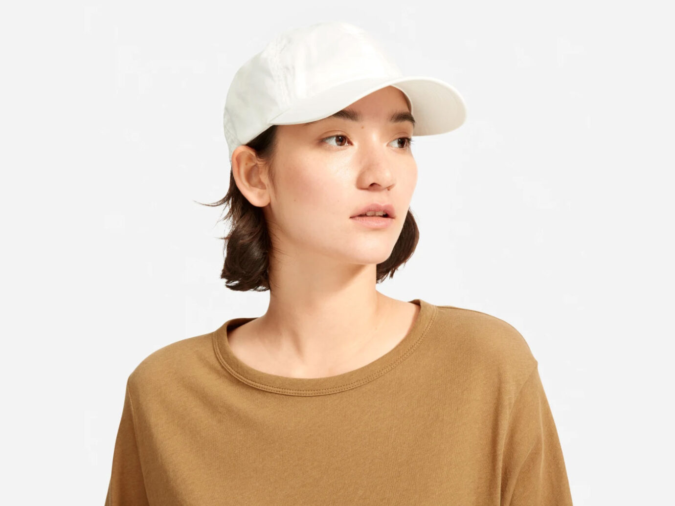 Everlane The Baseball Cap