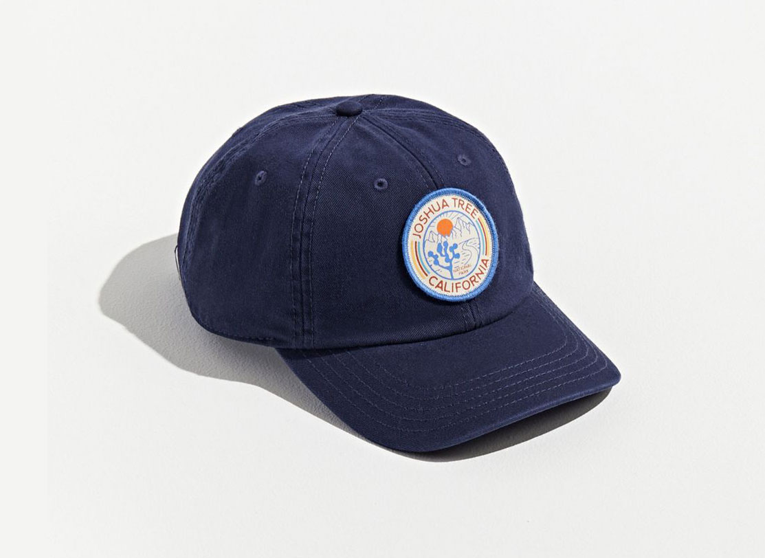 Joshua Tree National Park Baseball Hat