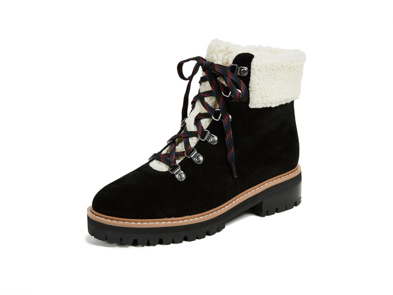 The Mix Mika Boots