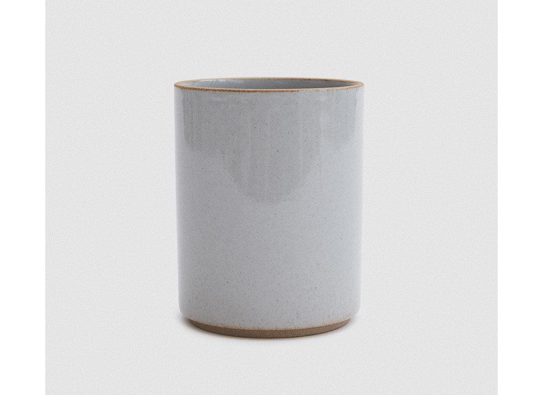 Hasami Porcelain Tumbler in Grey