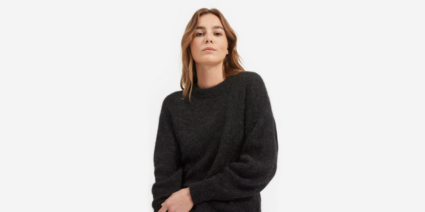 Cozy Sweaters for Winter