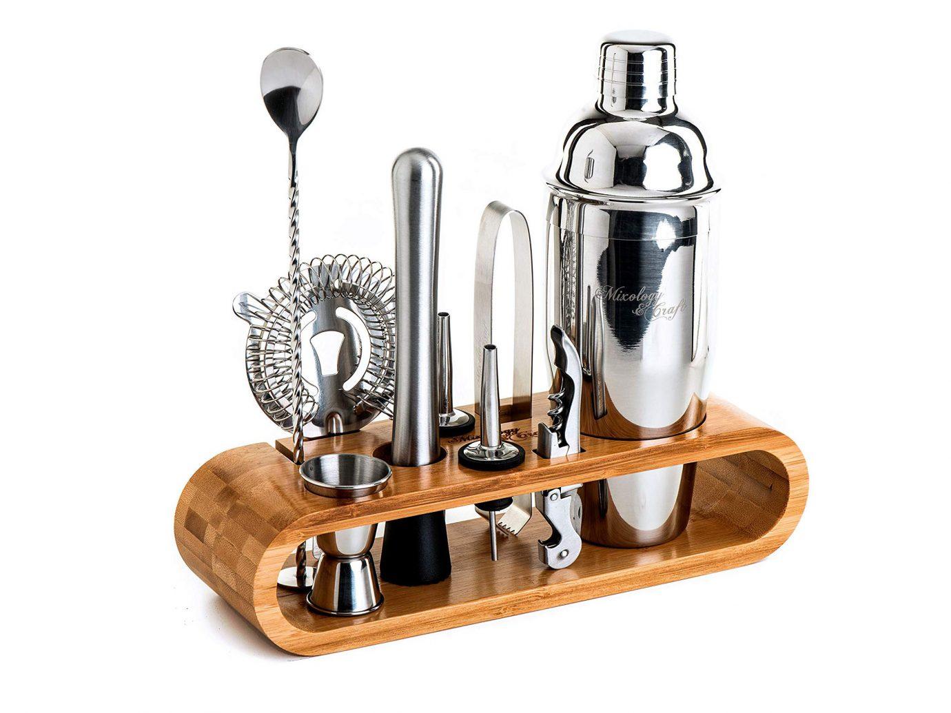 10-Piece Bar Tool Set