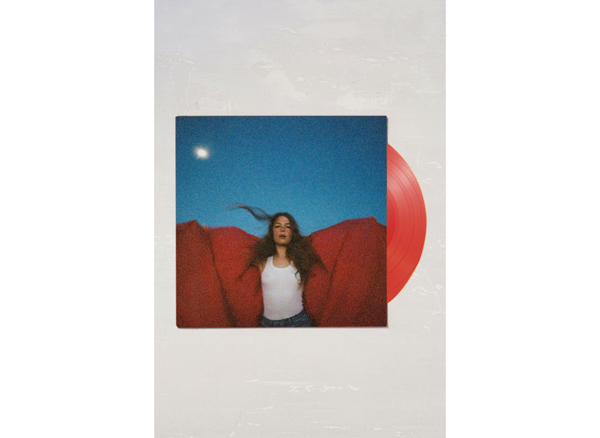 Maggie Rogers - Heard It In A Past Life Limited LP