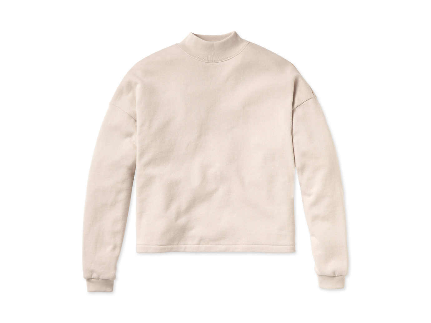 Entireworld Mockish Delight Sweatshirt