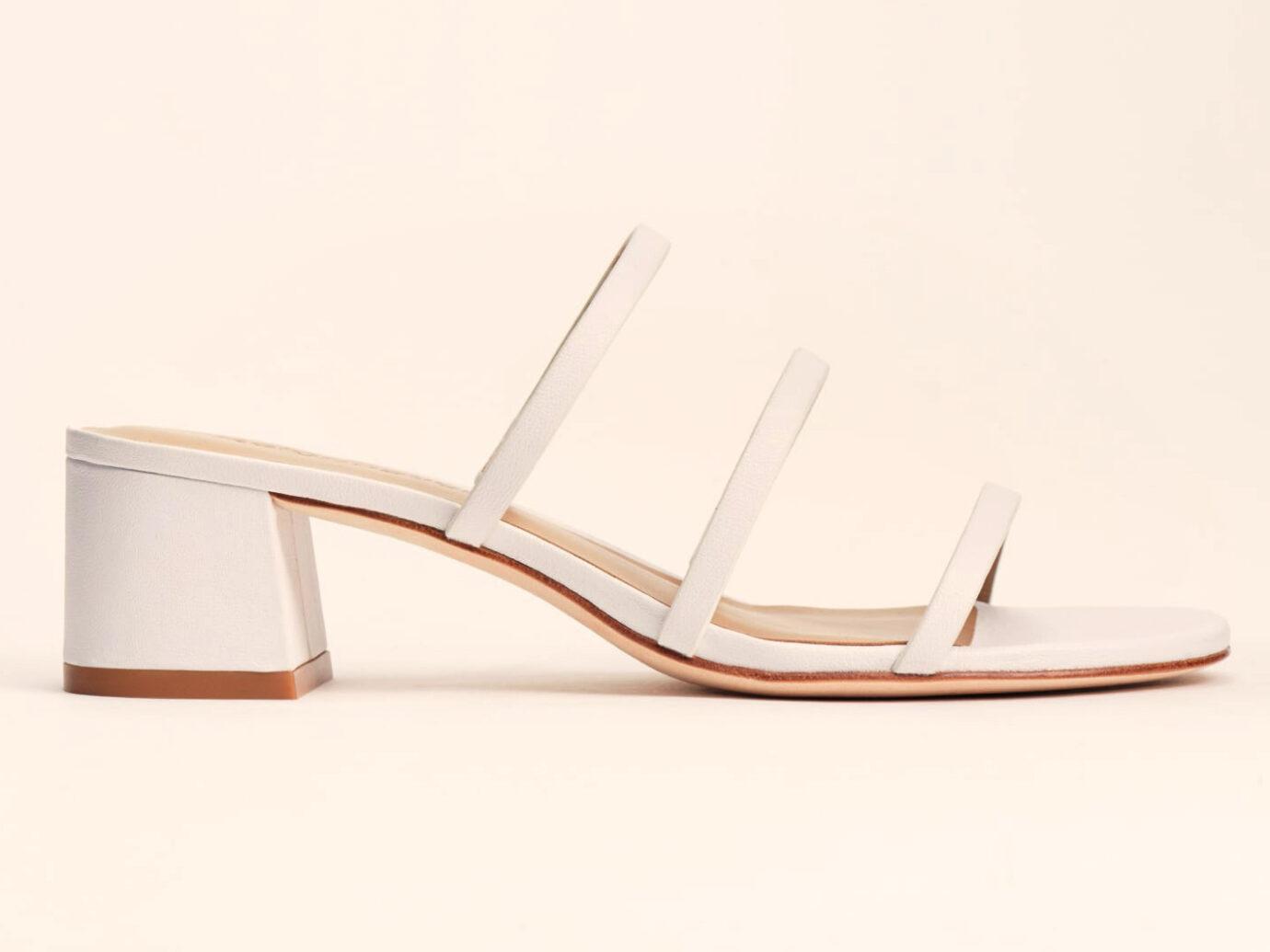 Reformation Menage sandal