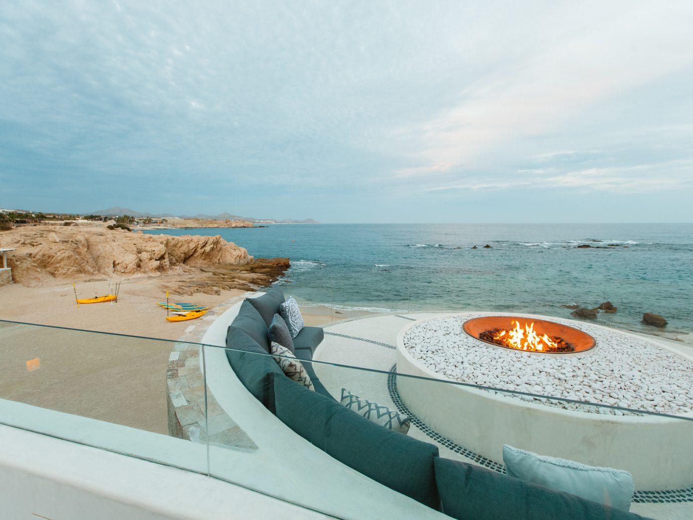 Hotels sky Sea outdoor Ocean vacation Coast shore Beach vehicle swimming pool bay Nature cape caribbean Boat counter