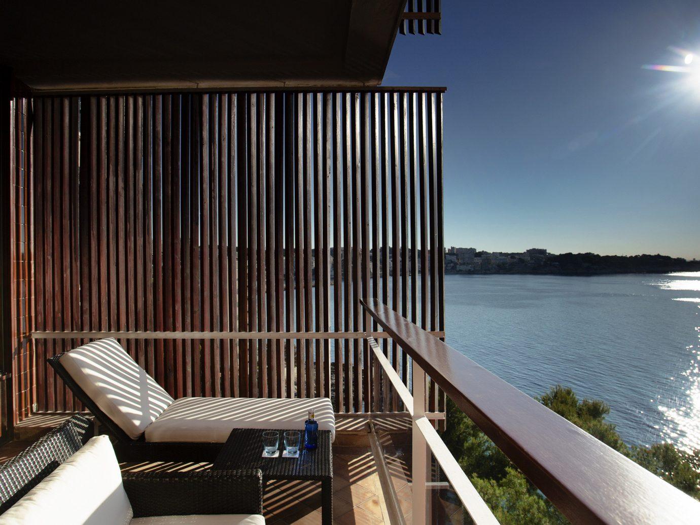 Hotels water outdoor house interior design estate overlooking
