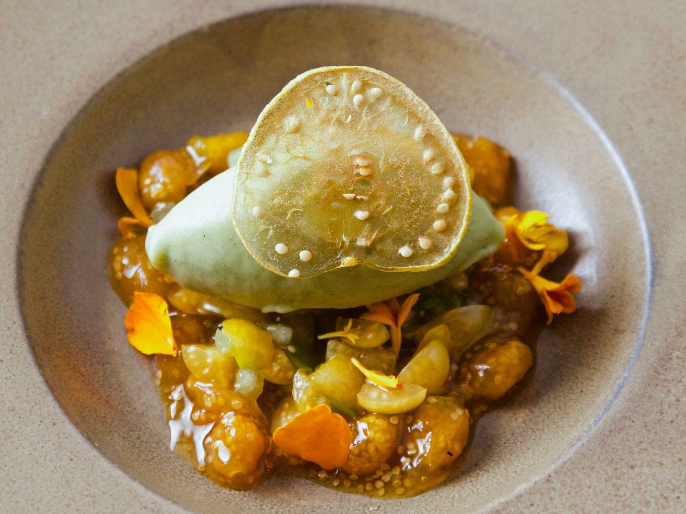 Food + Drink food plate dish cuisine recipe vegetarian food curry indian cuisine meal breakfast