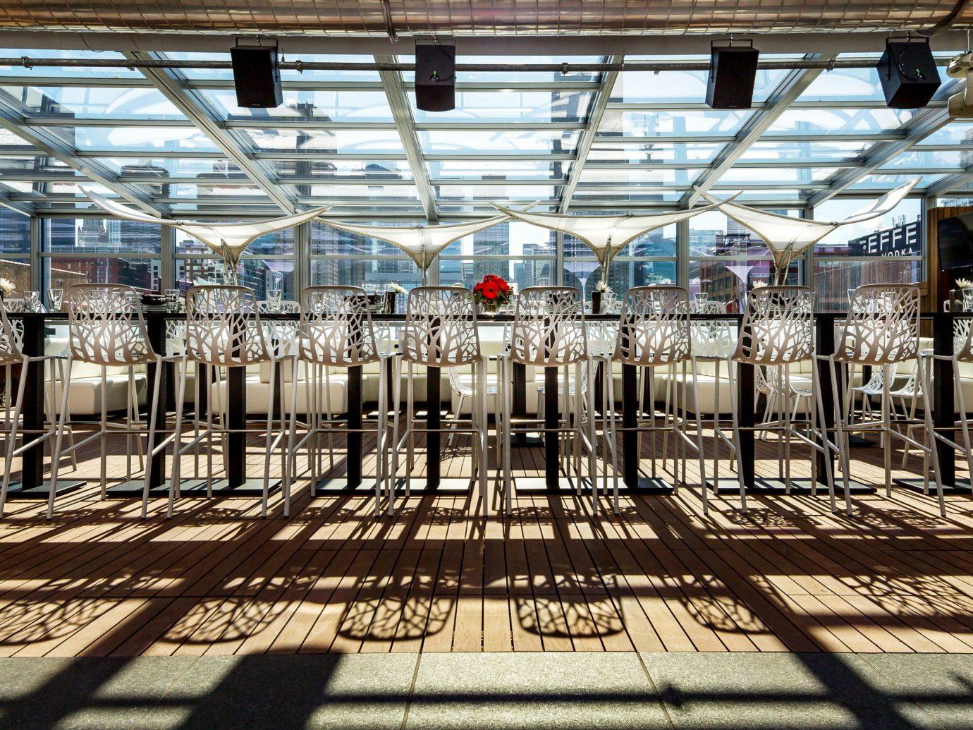 Food + Drink building indoor urban area aisle walkway outdoor structure area line