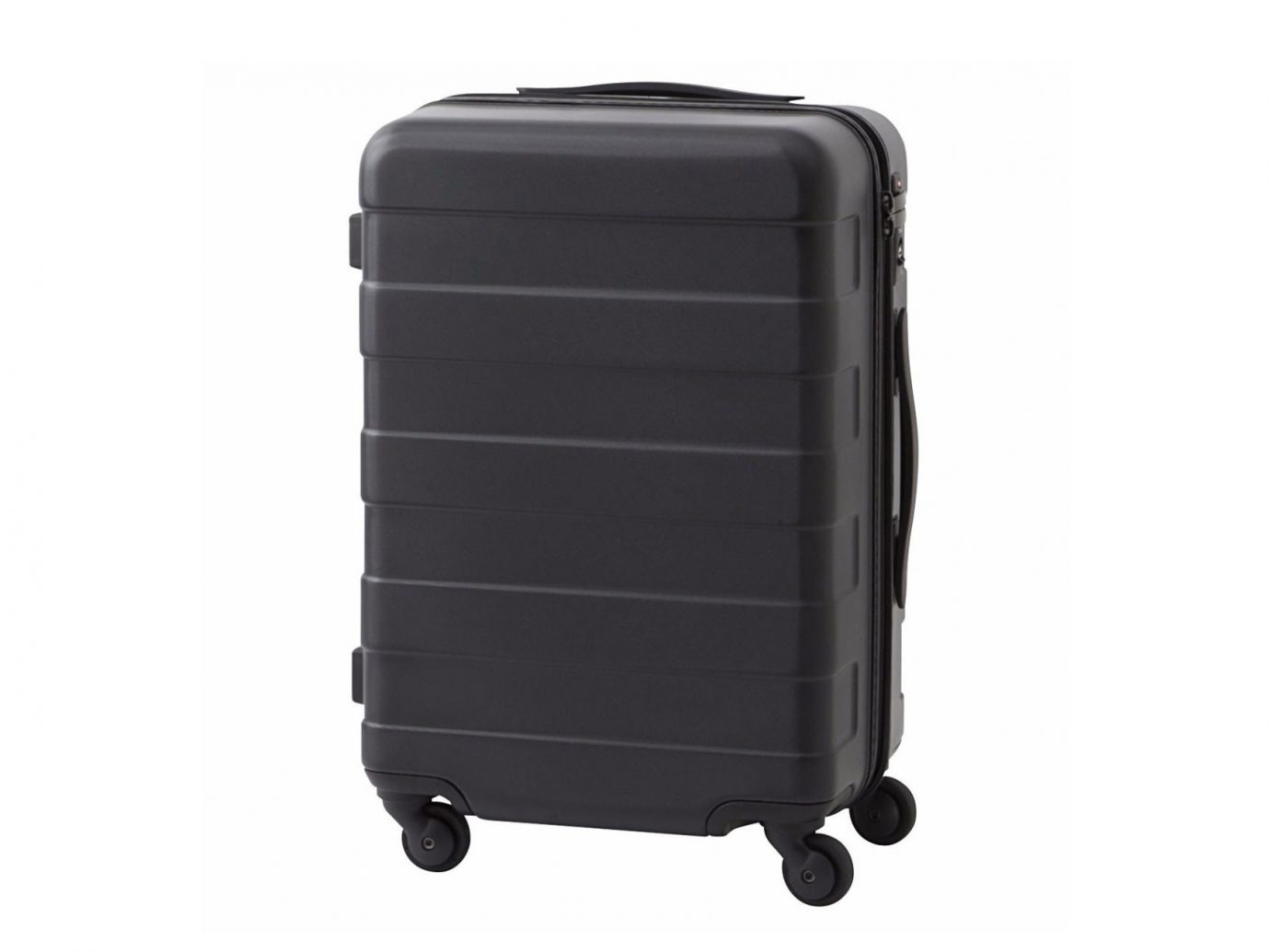 Influencers + Tastemakers Japan Photo Diary Tokyo black suitcase product product design hand luggage case