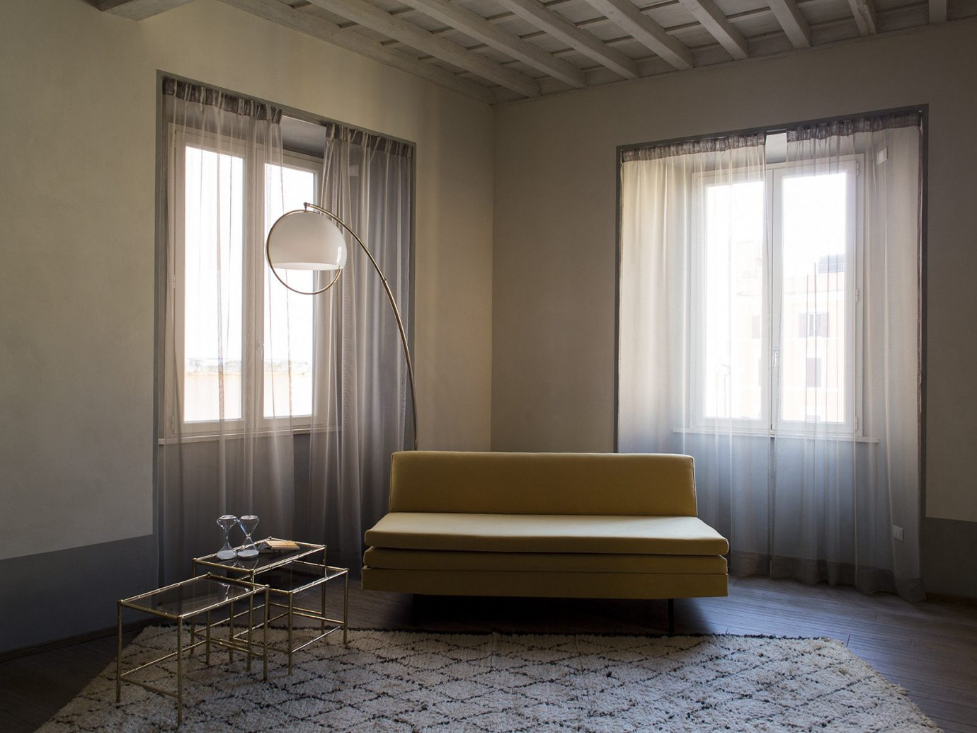 Boutique Hotels Hotels wall indoor floor window room furniture ceiling interior design Architecture daylighting table window treatment flooring apartment window covering loft interior designer tile tub stone