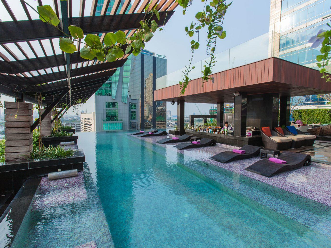 Trip Ideas outdoor leisure swimming pool condominium property Resort vacation estate real estate Water park Villa backyard