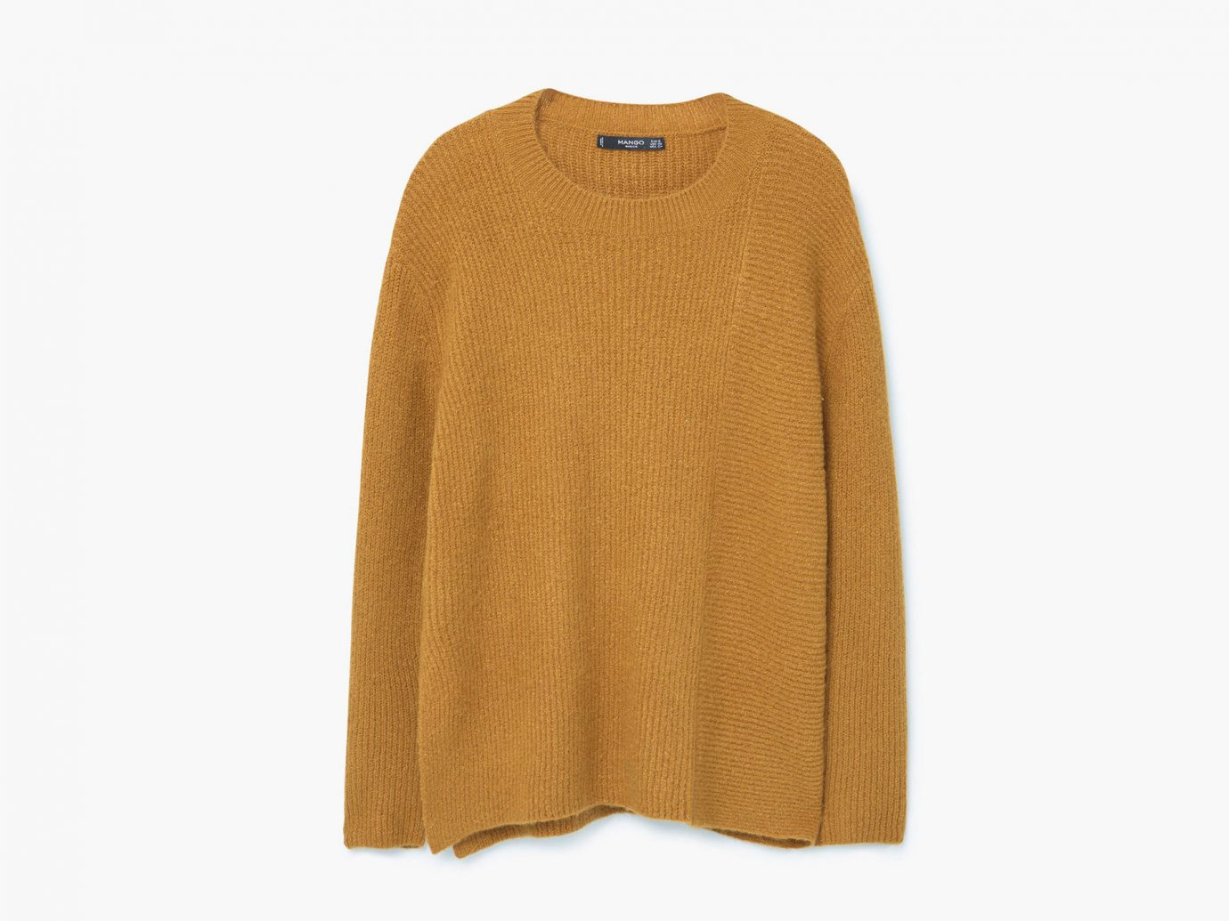 Style + Design clothing sweater outerwear sleeve pocket wool neck beige textile collar