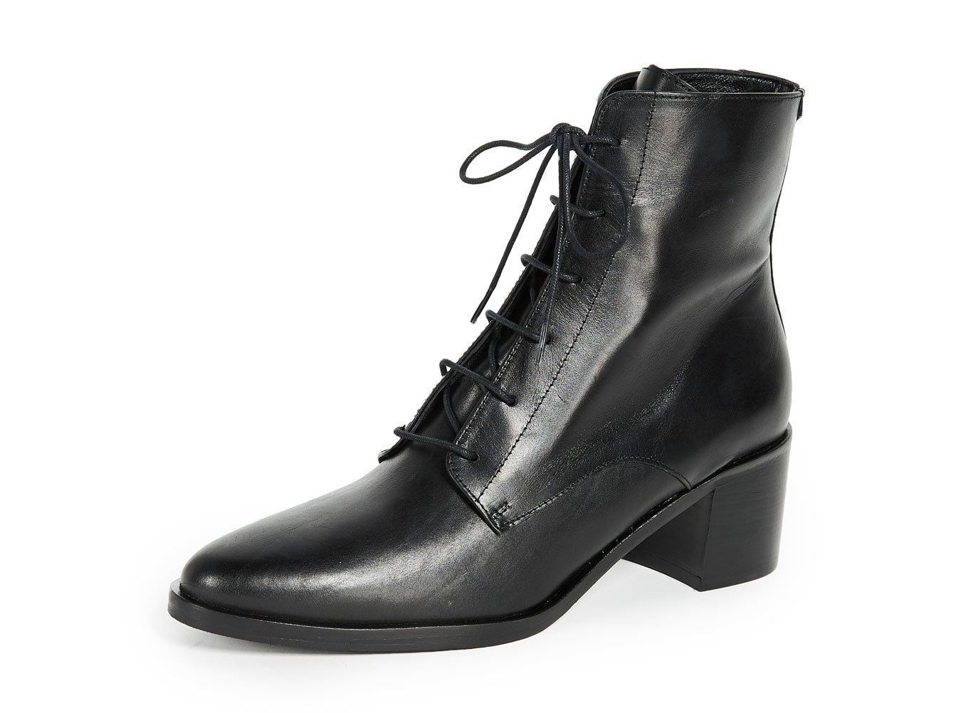 City NYC Style + Design Travel Shop clothing footwear black boot shoe high heeled footwear work boots riding boot walking shoe feet