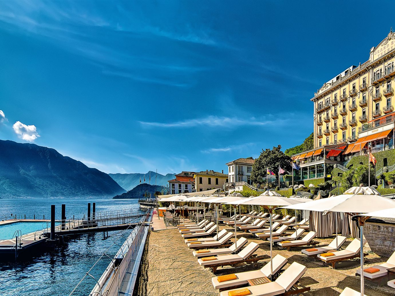 Trip Ideas outdoor sky Town landmark vacation Sea scene tourism cityscape Coast travel