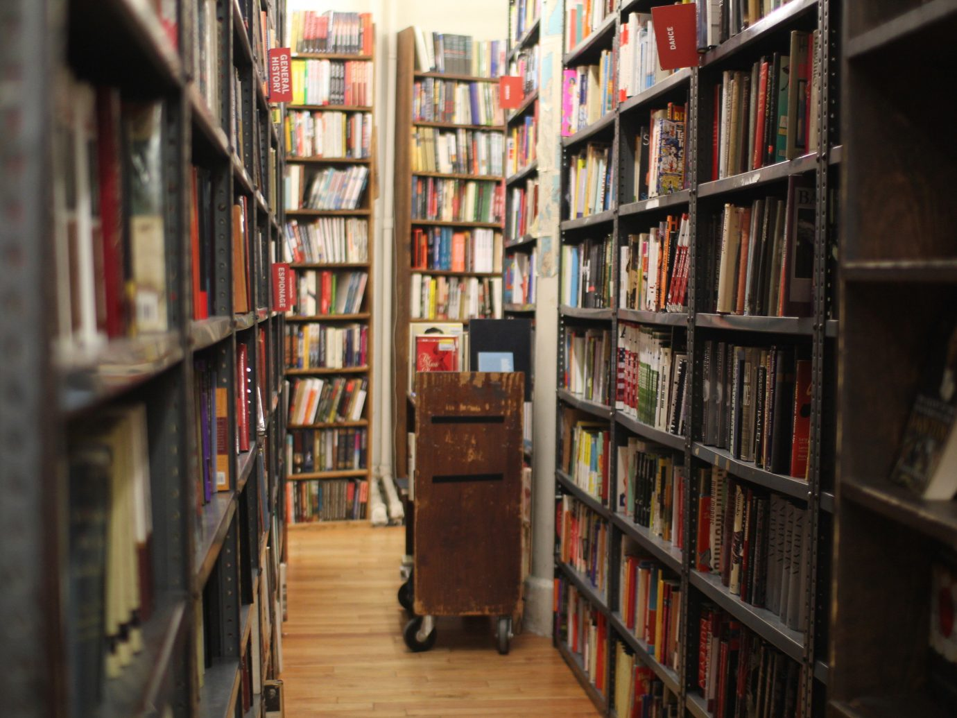 Offbeat shelf book indoor library scene bookselling room building Living full case public library Shop