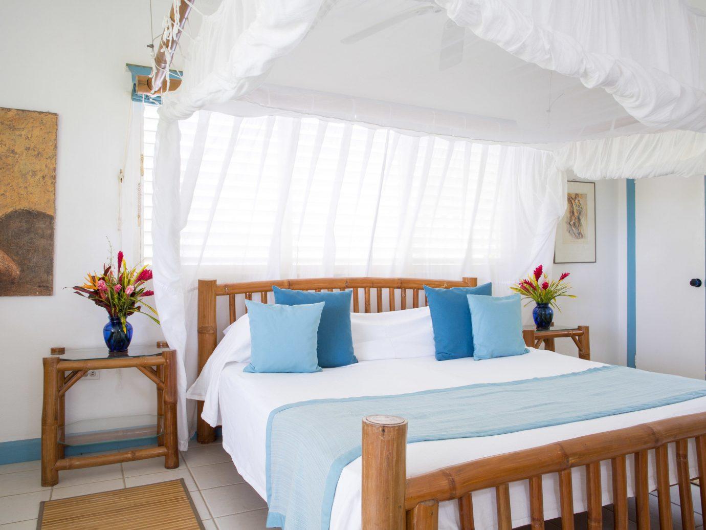 Hotels floor indoor room property cottage Bedroom Suite estate interior design Resort Villa bed real estate apartment furniture