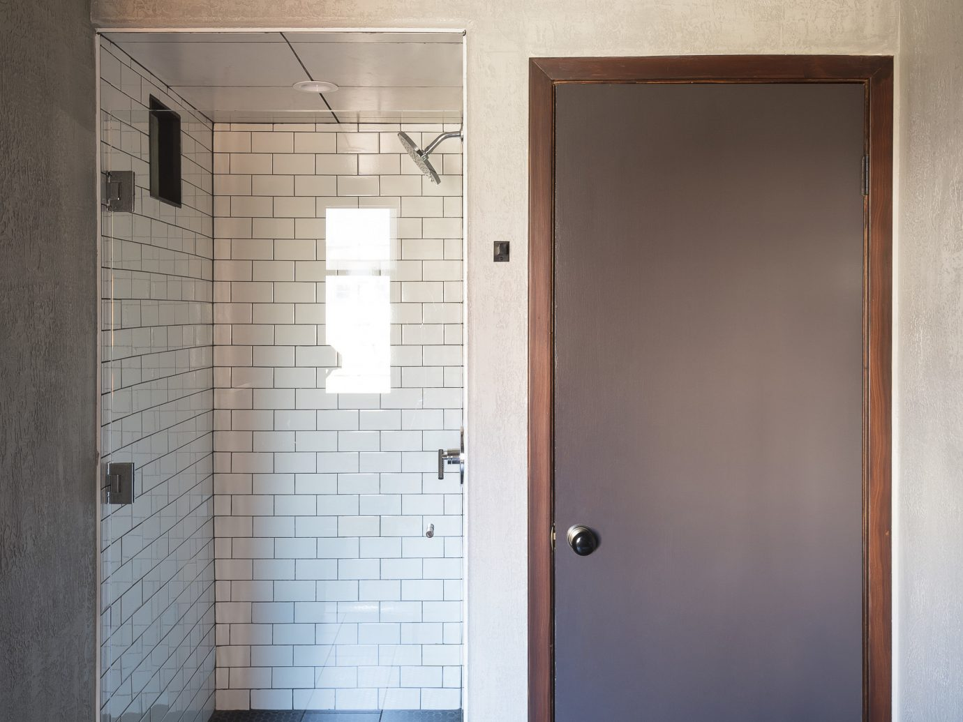 Boutique Hotels Hotels Philadelphia wall indoor bathroom room house Architecture floor home interior design plumbing fixture door Design apartment tiled