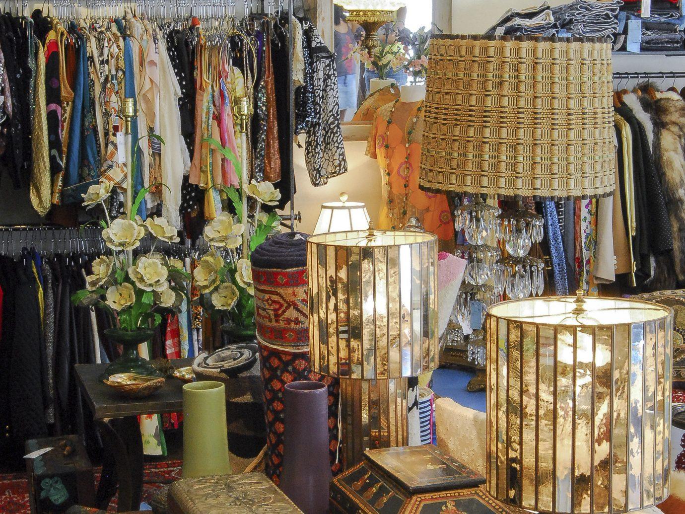 Trip Ideas indoor room public space City furniture art market Boutique cluttered several Shop