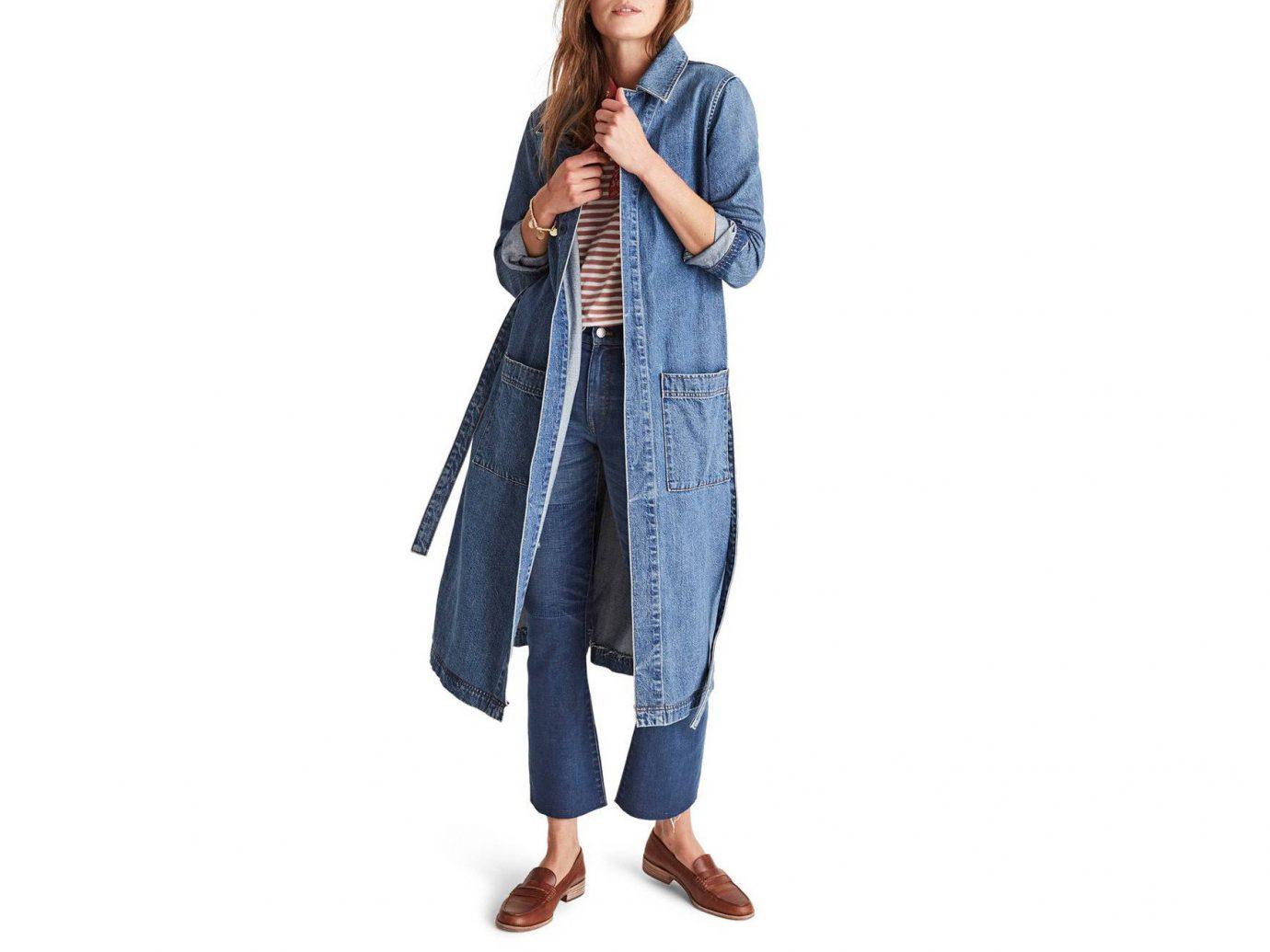 Travel Shop denim shoulder jeans trousers trouser