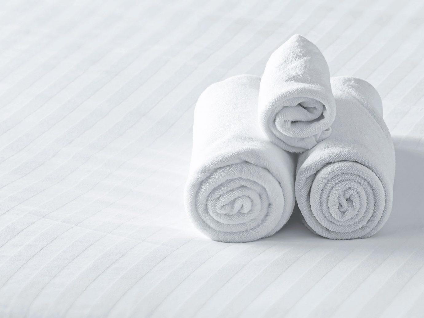 Hotels white product bandage accessory hand