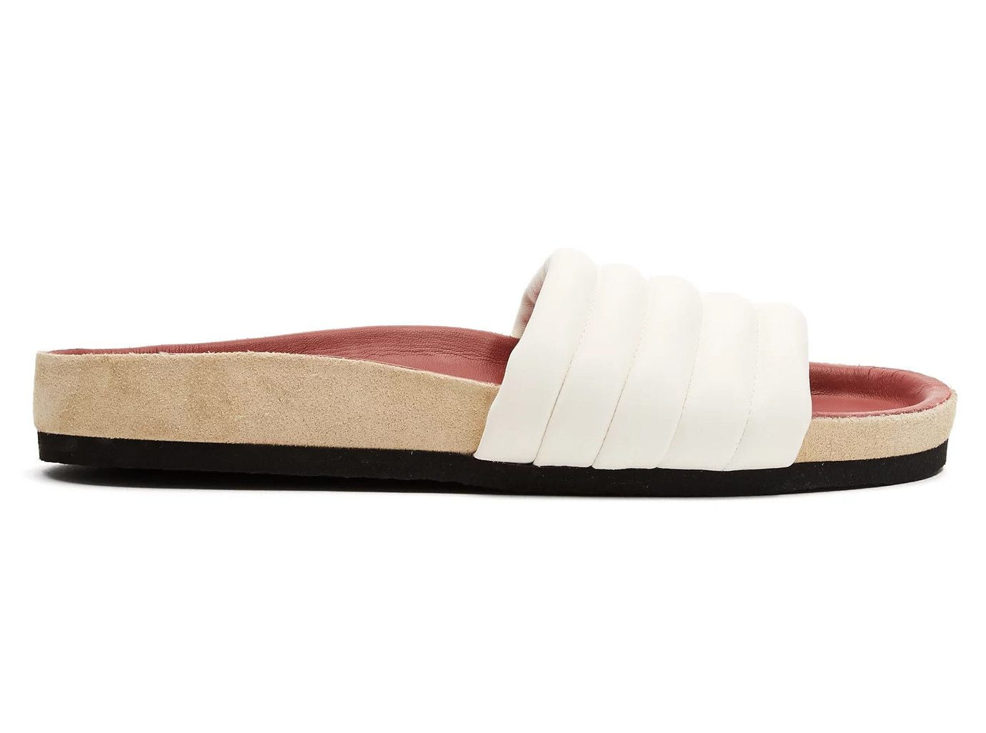 Spring Travel Style + Design Travel Shop footwear shoe outdoor shoe beige sandal product design suede product