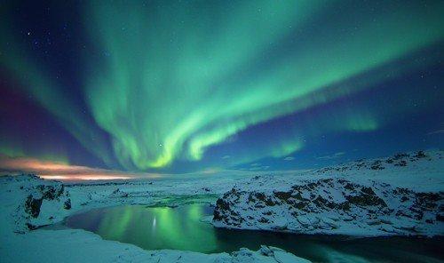 Trip Ideas aurora atmosphere Night Sky