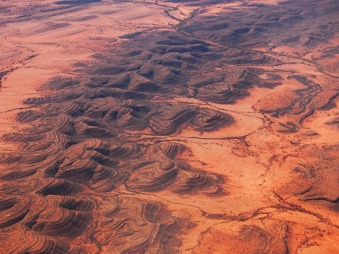 Trip Ideas valley canyon Nature landform geographical feature natural environment soil landscape aerial photography plain Desert geology rock aeolian landform wadi plateau badlands formation painting