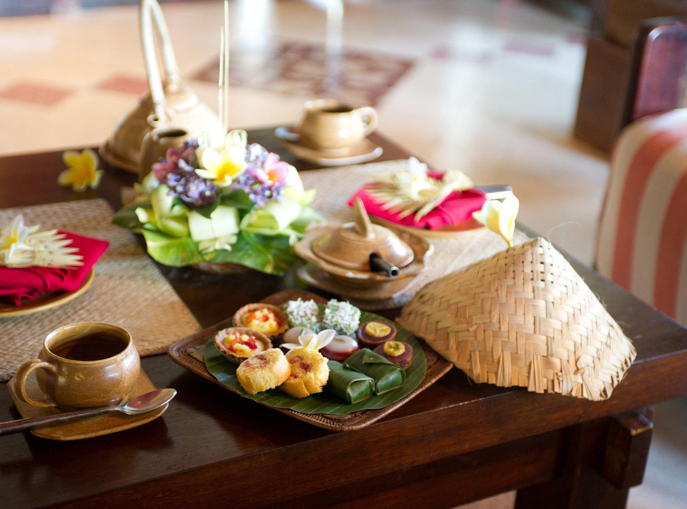 Dining Eat Trip Ideas Tropical table indoor meal wooden lunch brunch food restaurant breakfast dinner dish cuisine buffet dining table