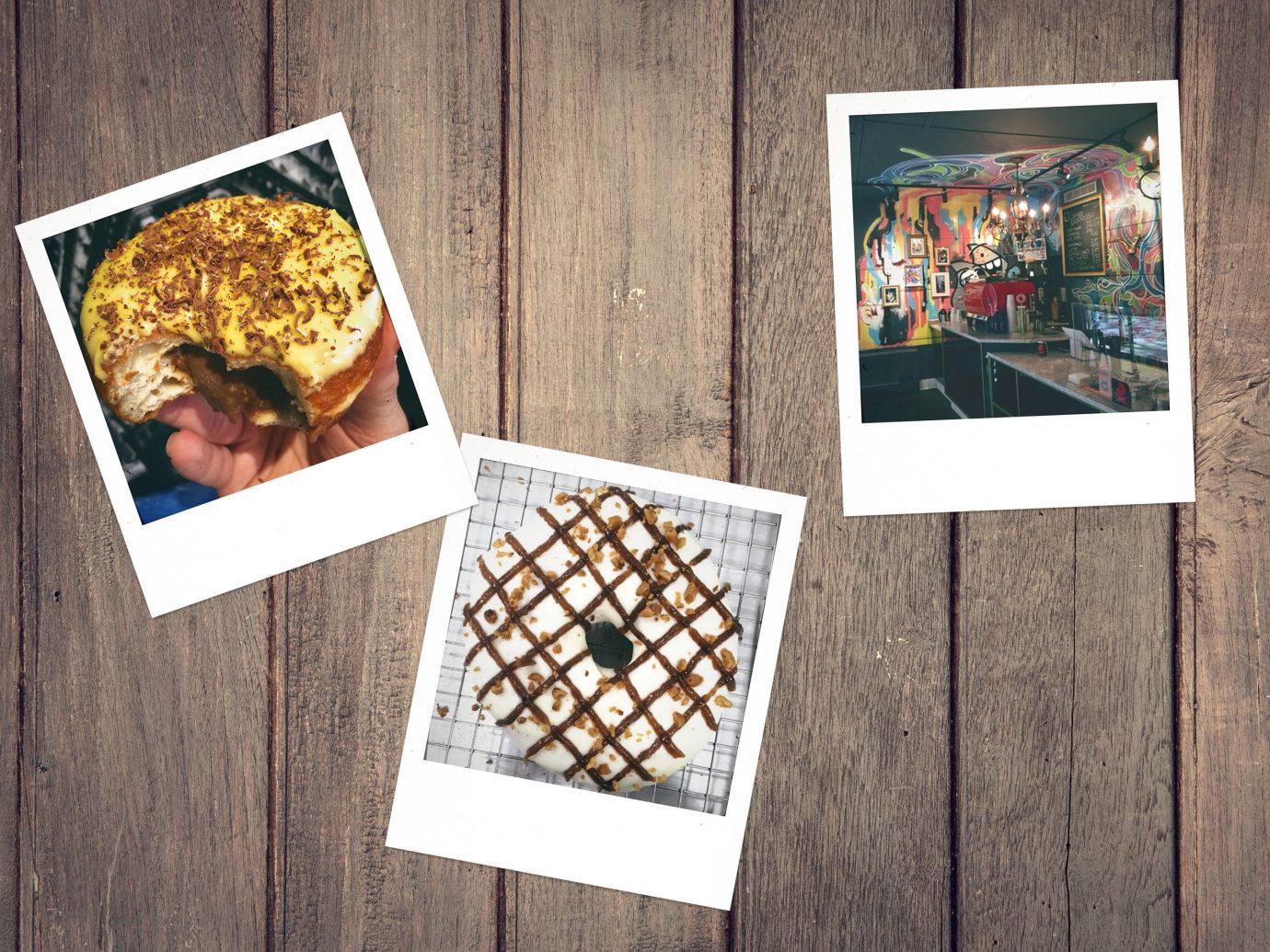 Food + Drink box wooden art wood Design picture frame room