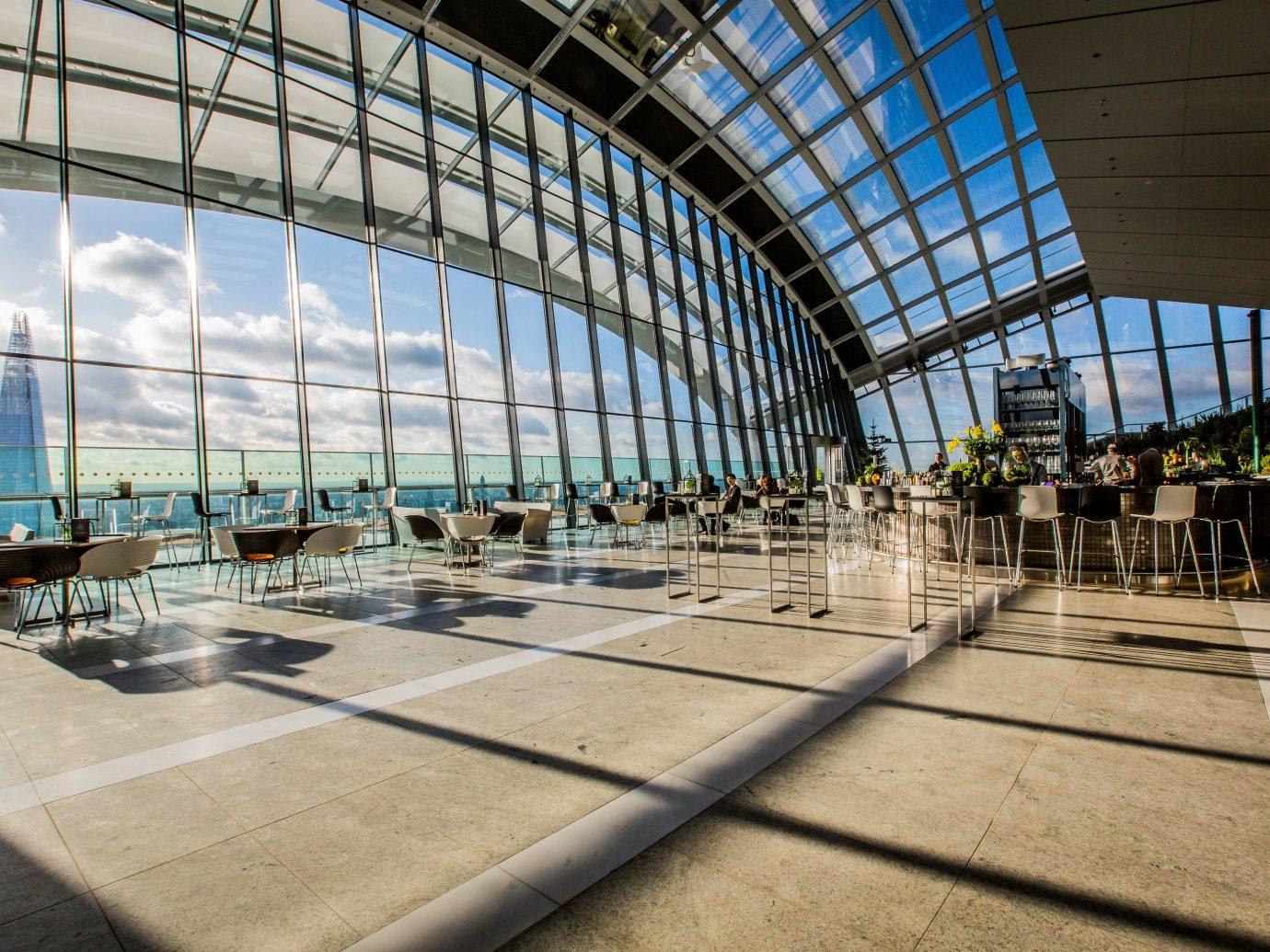 Trip Ideas building outdoor structure Architecture urban area sport venue arena walkway plaza airport stadium headquarters convention center