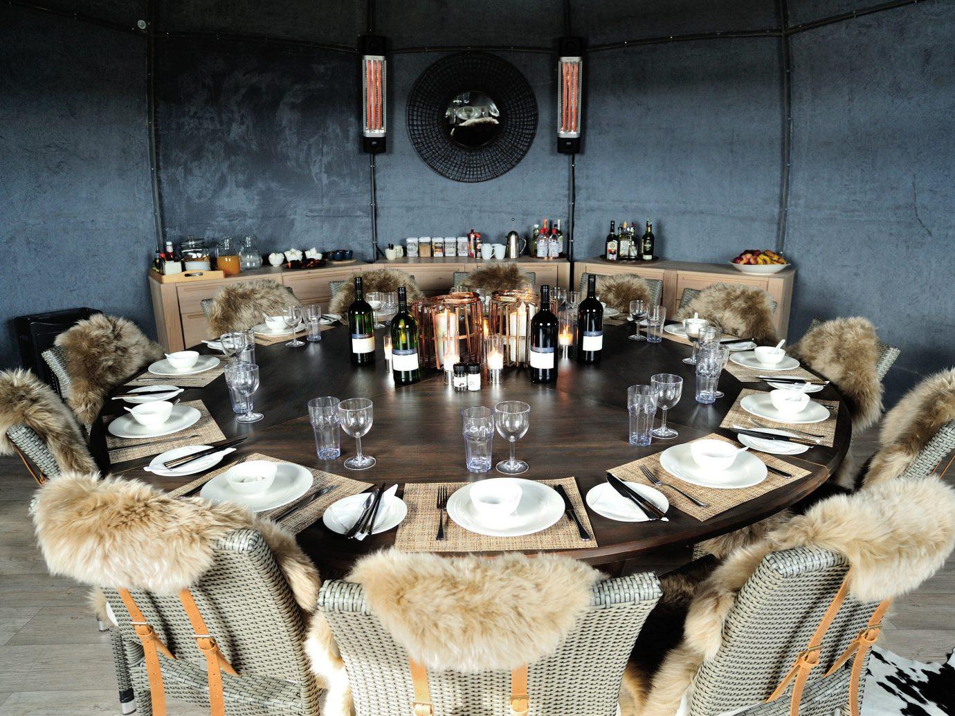 Luxury Travel Trip Ideas table interior design