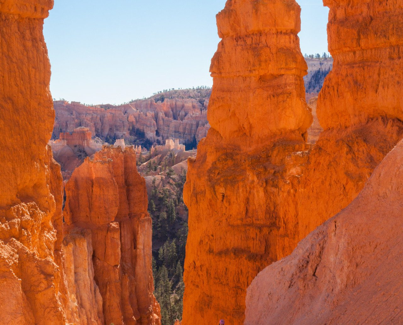 National Parks Outdoors + Adventure Trip Ideas valley Nature canyon outdoor geographical feature landform rock butte wadi badlands geology arch landscape formation plateau national park