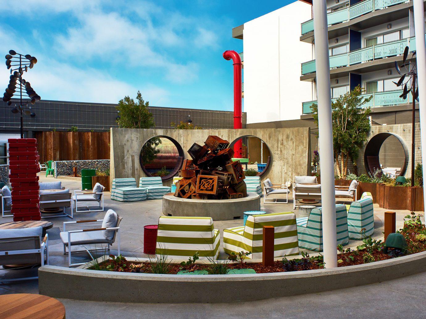 Hotels outdoor vacation home Resort