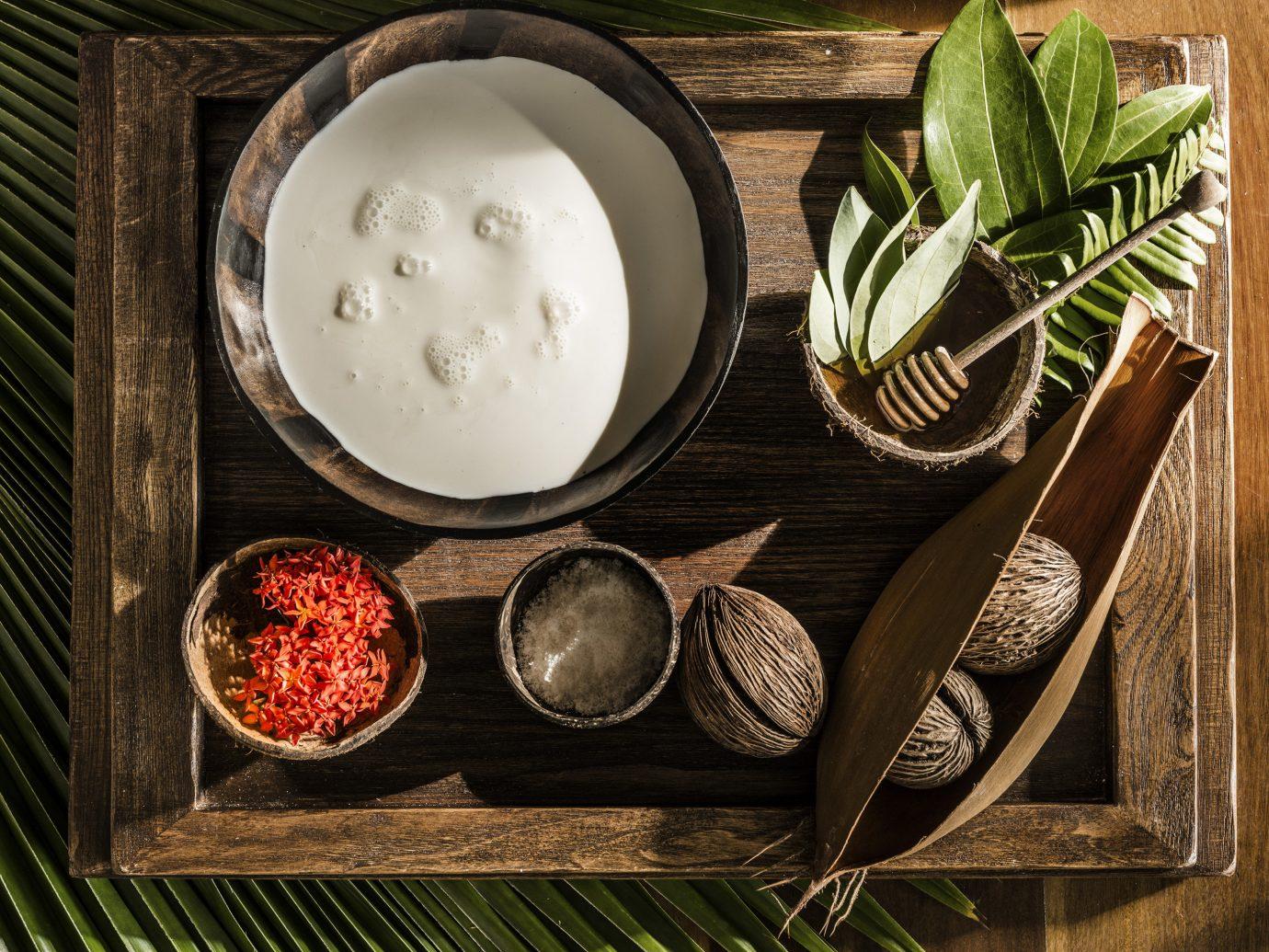 Health + Wellness Spa Retreats Travel Tips food produce flower flavor herb dish meal