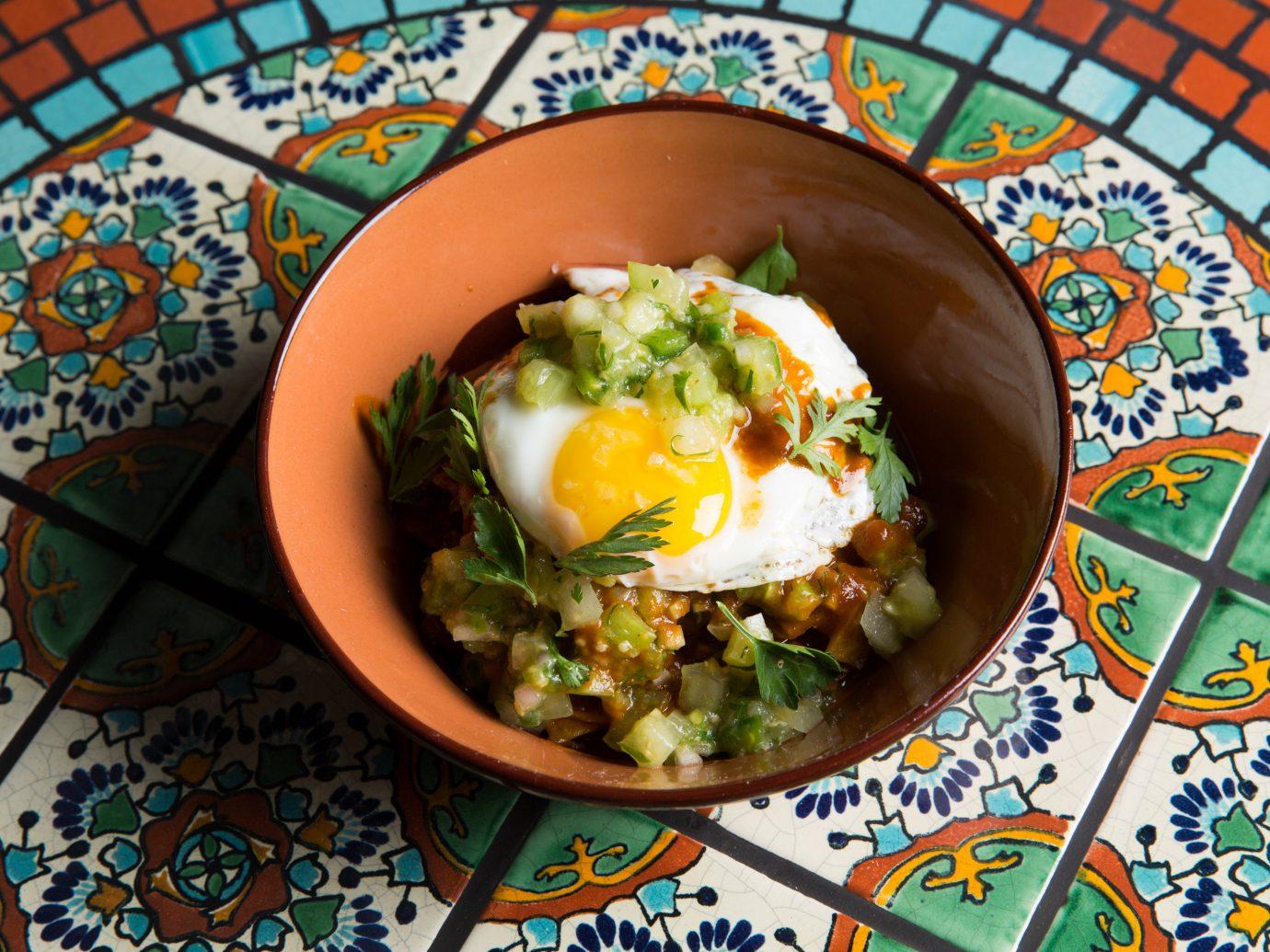 Offbeat food plate floor indoor dish bowl cuisine vegetarian food meal breakfast vegetable egg brunch recipe poached egg commodity succotash leaf vegetable soup