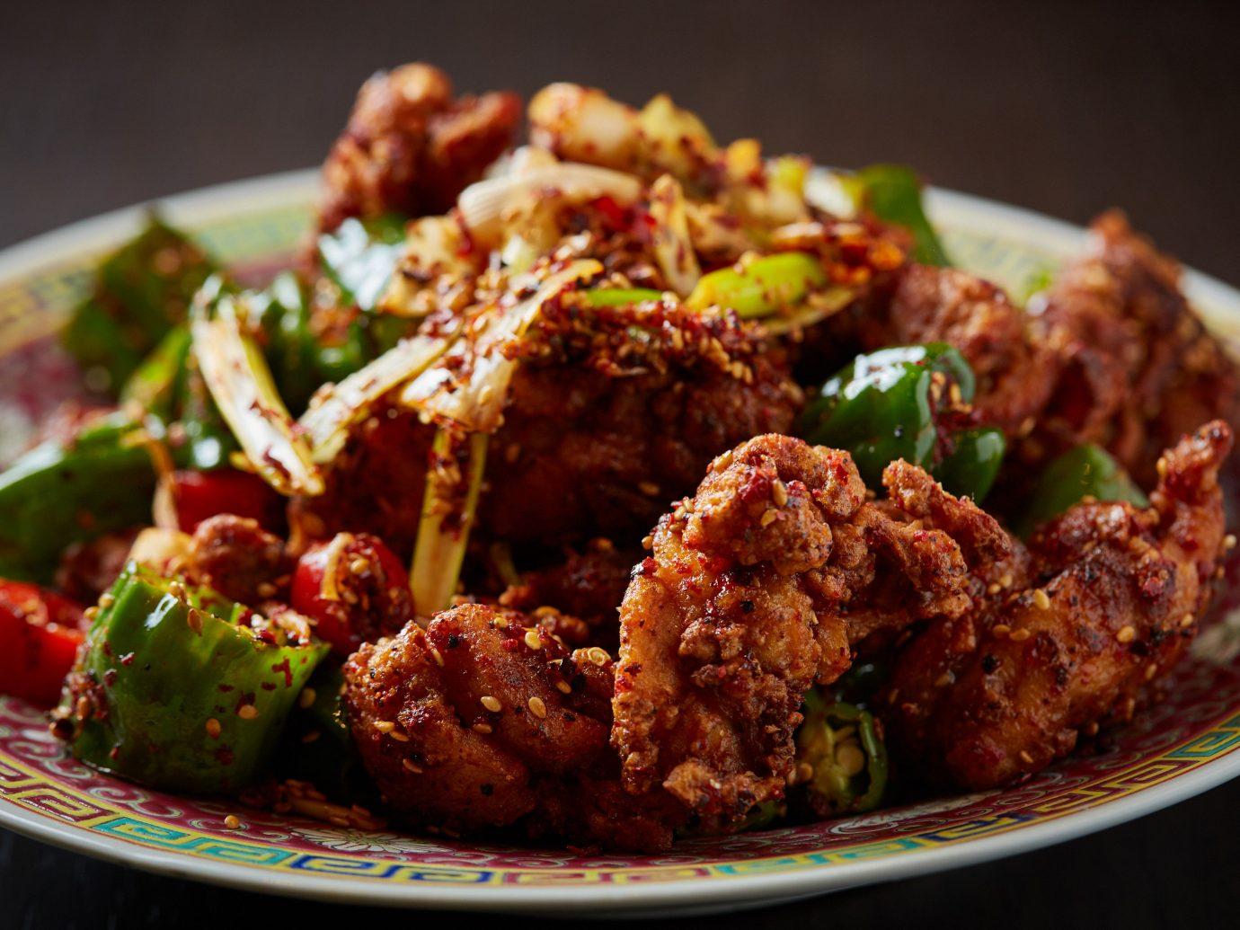 Trip Ideas food plate dish fried food meat cuisine produce asian food vegetable tandoori chicken thai food curry southeast asian food side dish jambalaya