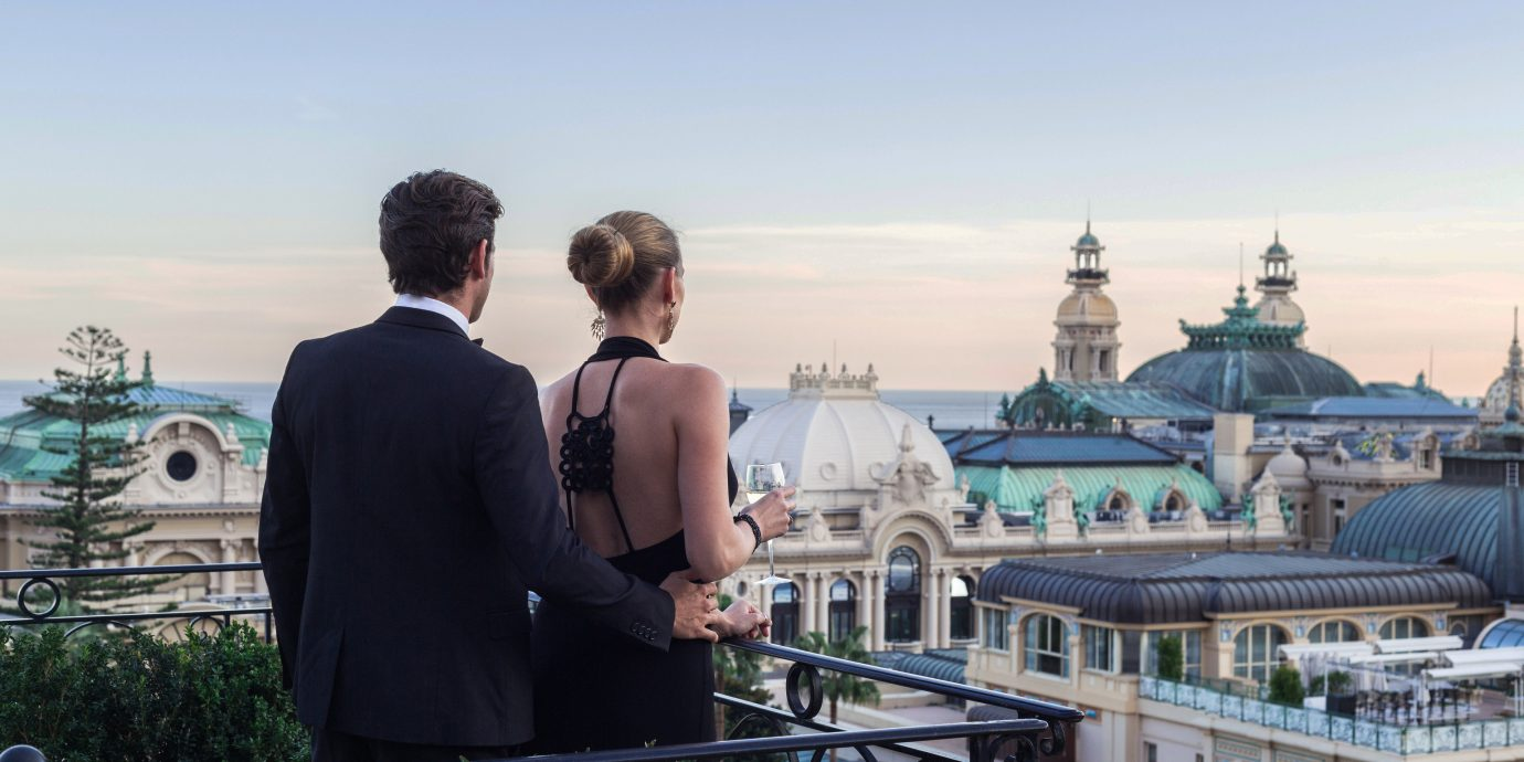 Hotels Romance sky tourism vacation City travel recreation fun roof outdoor structure Sea ceremony Honeymoon tours