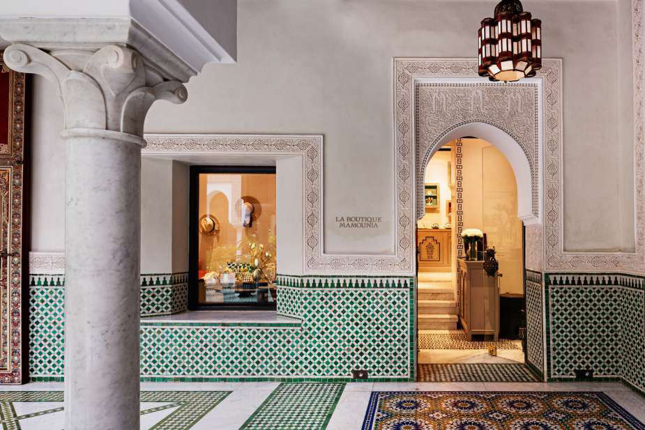 Hotels Luxury Travel property room estate mansion Lobby floor home interior design palace living room flooring Villa hall