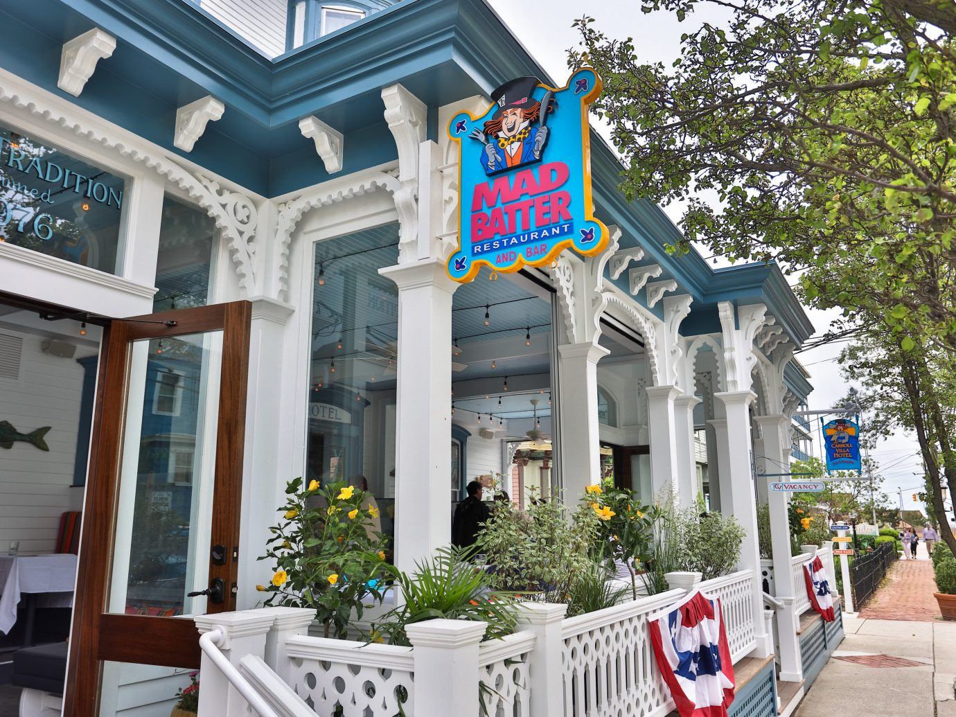 Hotels tree outdoor neighbourhood home restaurant estate Resort