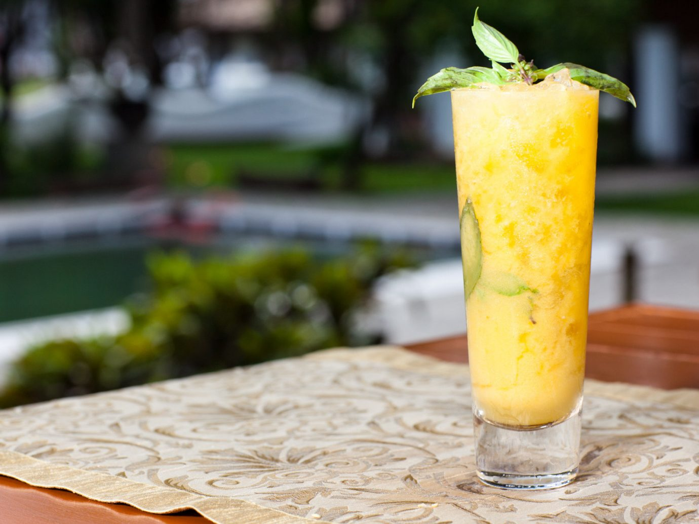 Romance Trip Ideas cup food yellow plant Drink produce land plant cocktail flowering plant fruit pineapple smoothie beverage