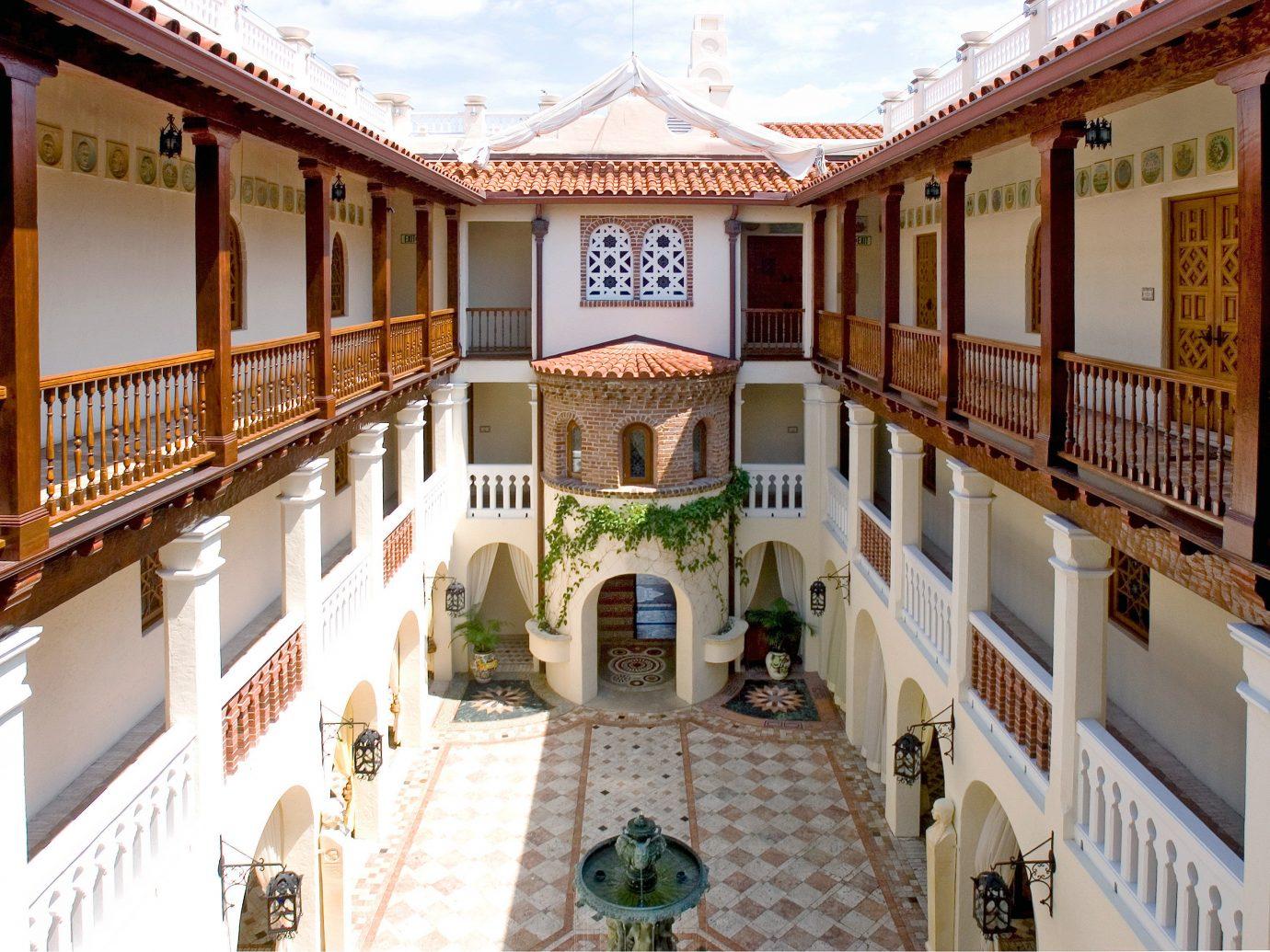 The Villa Casa Casuarina in Miami - Hotel