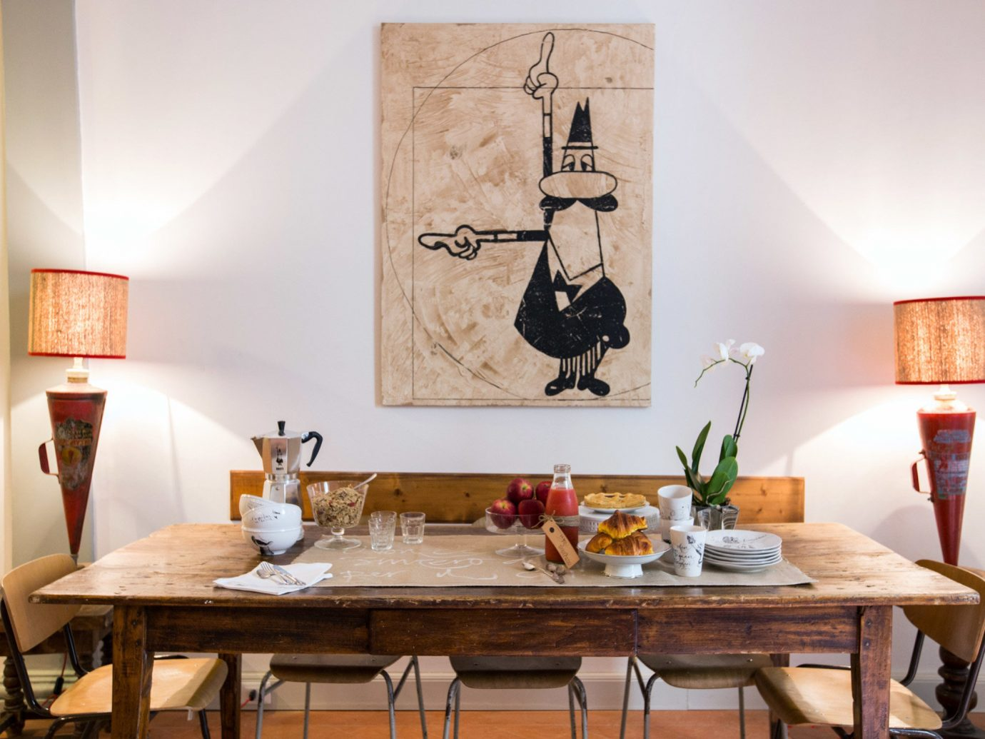 City Design Dining Drink Eat Florence Hotels Italy Living Luxury wall table indoor floor room dining room property living room home interior design lighting wood estate furniture cottage apartment