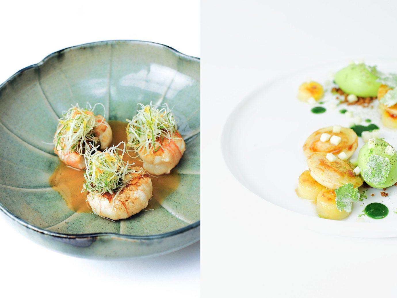 Trip Ideas plate food dish produce cuisine meal flowering plant sliced arranged fresh