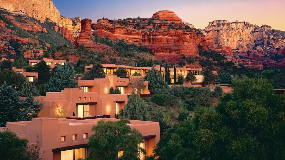 Hotels Romance Trip Ideas valley canyon mountain outdoor Nature geographical feature Town landscape
