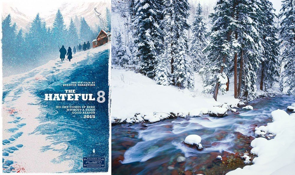 Arts + Culture outdoor tree snow Winter geological phenomenon season Nature piste